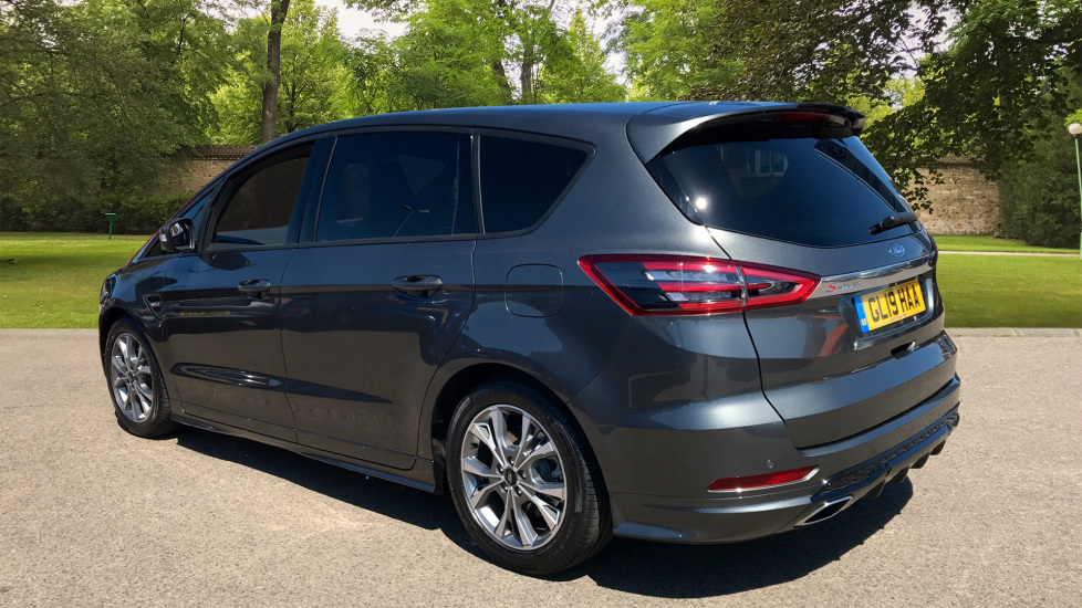 Ford S-MAX 2.0 EcoBlue 190 ST-Line 5dr image 7