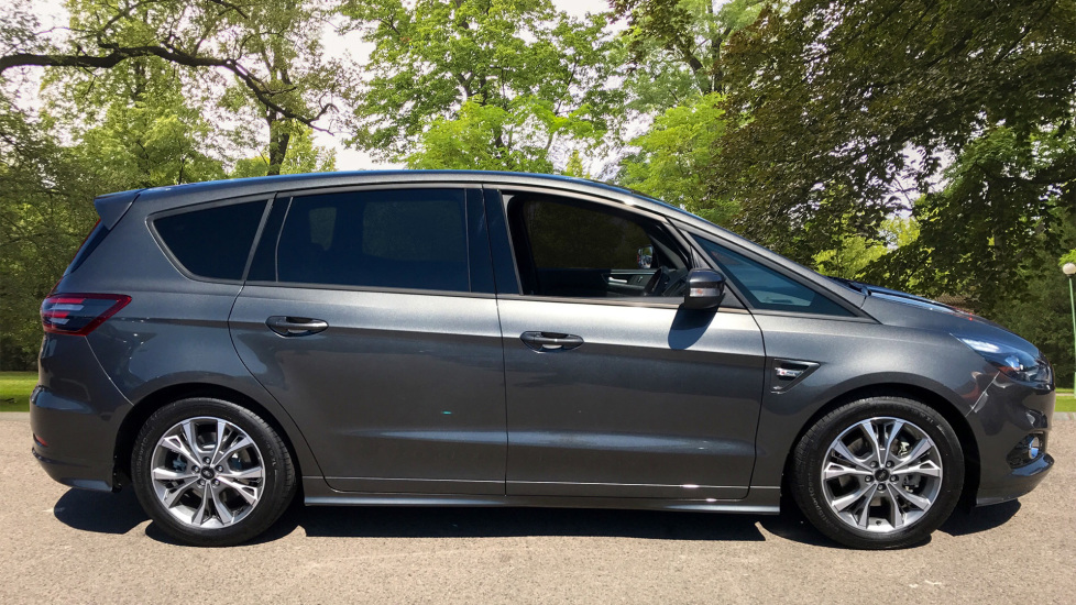 Ford S-MAX 2.0 EcoBlue 190 ST-Line 5dr image 4