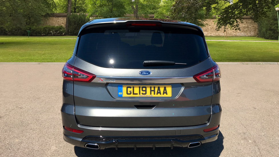 Ford S-MAX 2.0 EcoBlue 190 ST-Line 5dr image 6