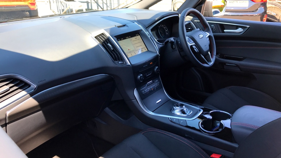 Ford S-MAX 2.0 EcoBlue 190 ST-Line 5dr image 11