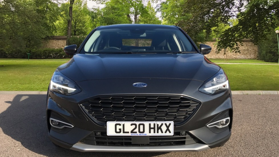Ford Focus 1.0 EcoBoost Hybrid mHEV 125 Active X Edition 5dr image 2