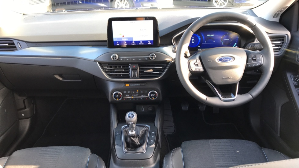 Ford Focus 1.0 EcoBoost Hybrid mHEV 125 Active X Edition 5dr image 11