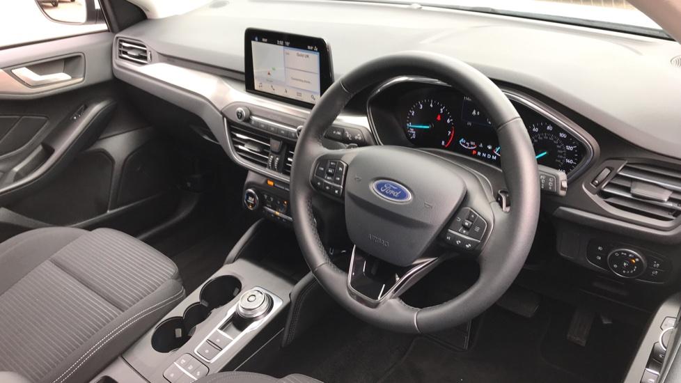Ford Focus 1.0 EcoBoost 125 Titanium image 12
