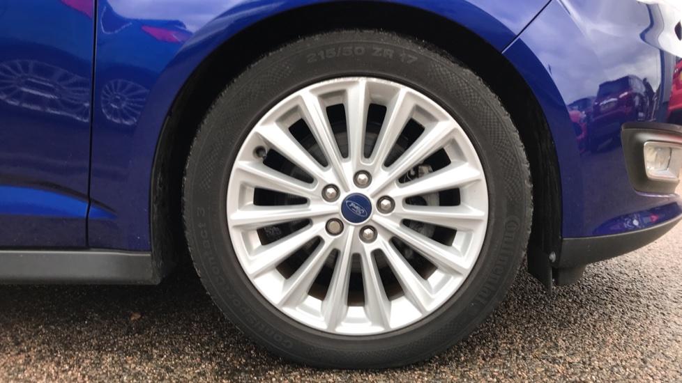 Ford C-MAX 1.0 EcoBoost Titanium 5dr image 8