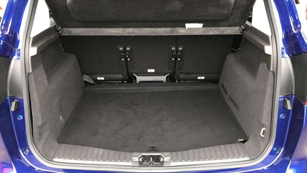 Ford C-MAX 1.0 EcoBoost Titanium 5dr image 10
