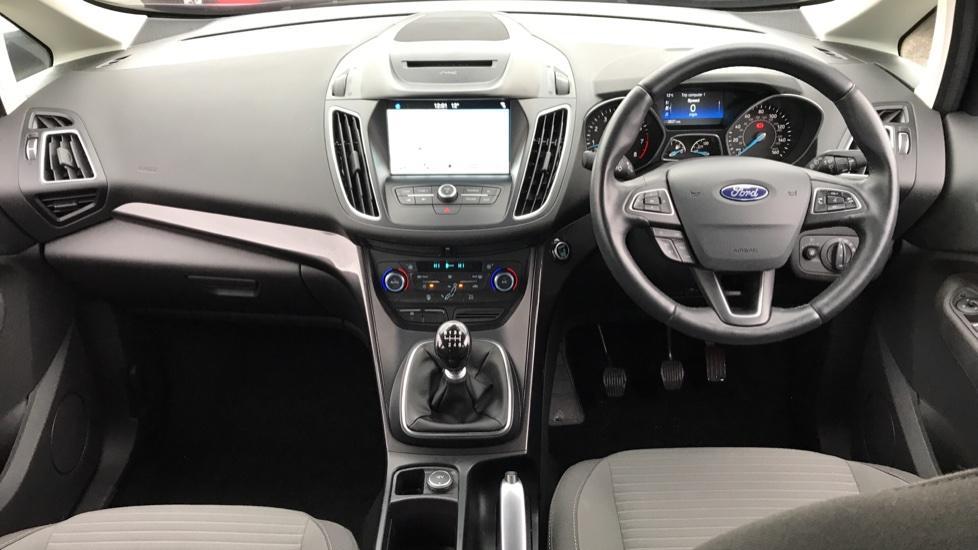 Ford C-MAX 1.0 EcoBoost Titanium 5dr image 11