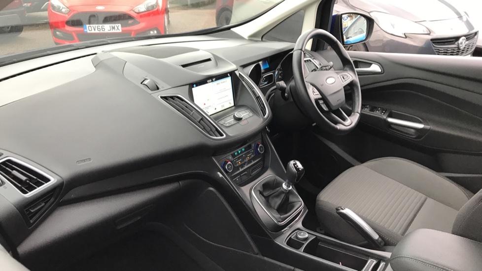 Ford C-MAX 1.0 EcoBoost Titanium 5dr image 13