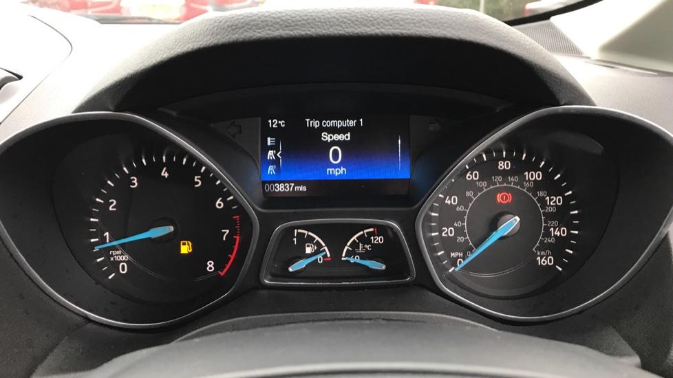 Ford C-MAX 1.0 EcoBoost Titanium 5dr image 14