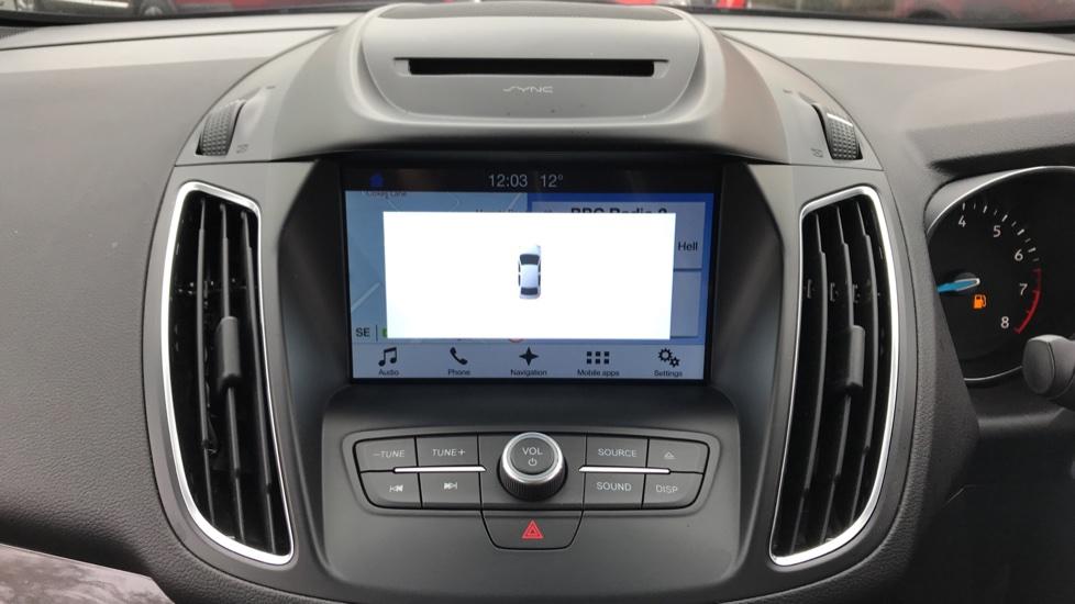 Ford C-MAX 1.0 EcoBoost Titanium 5dr image 15