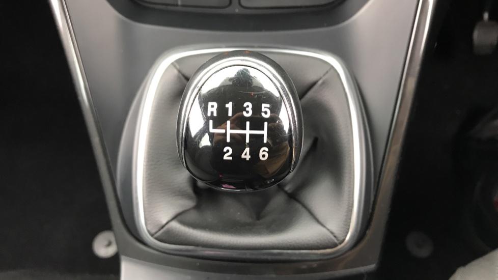 Ford C-MAX 1.0 EcoBoost Titanium 5dr image 17