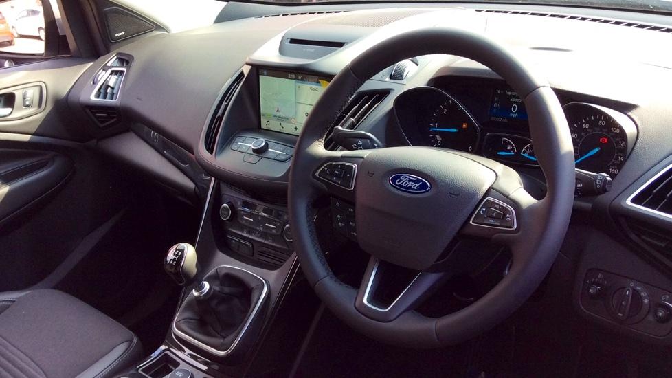 Ford Kuga 2.0 TDCi 180 Titanium 5dr image 10