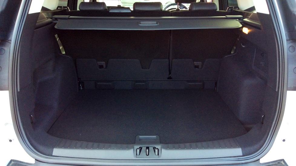 Ford Kuga 2.0 TDCi 180 Titanium 5dr image 19
