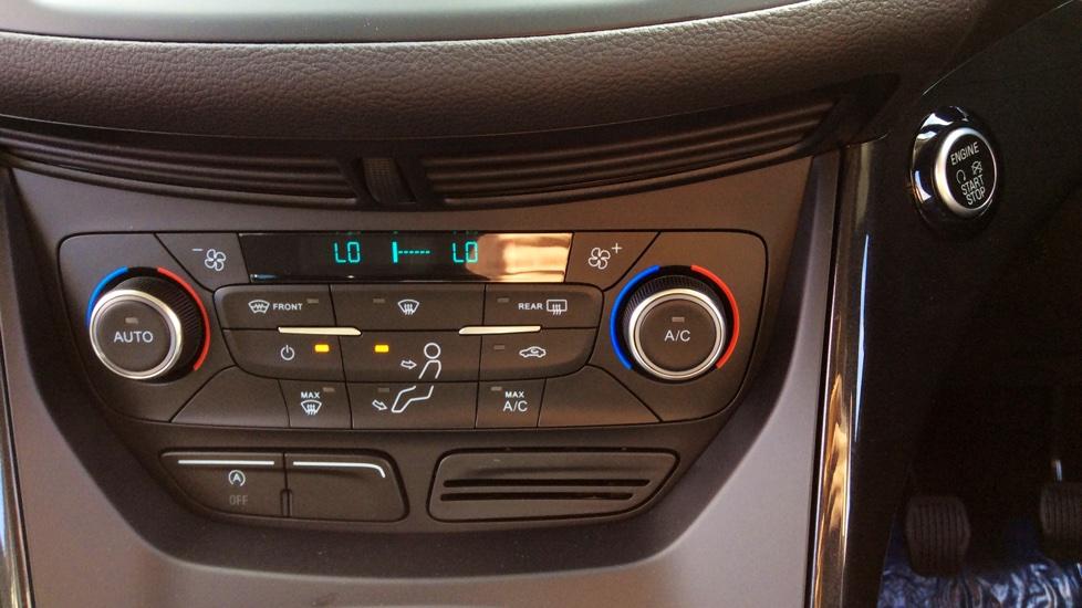 Ford Kuga 2.0 TDCi 180 Titanium 5dr image 14