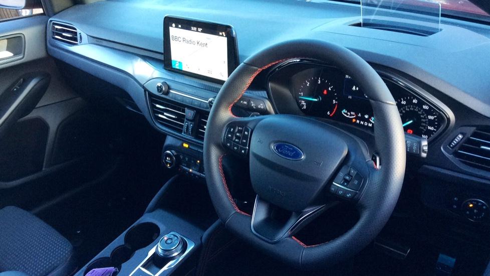 Ford Focus 1.5 EcoBlue 120 ST-Line X image 10