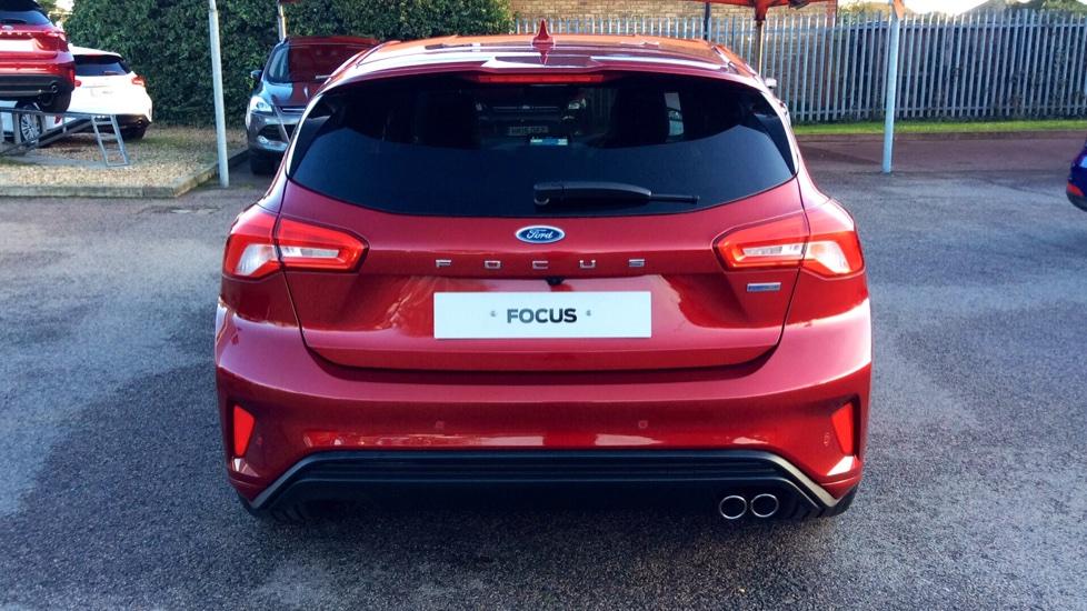 Ford Focus 1.5 EcoBlue 120 ST-Line X image 6