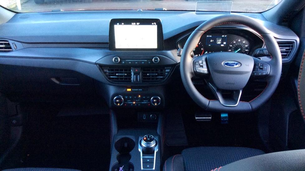 Ford Focus 1.5 EcoBlue 120 ST-Line X image 20