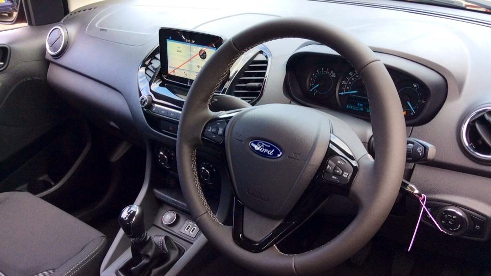 Ford KA Plus 1.2 Zetec 5dr image 10