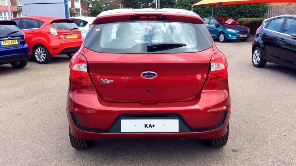Ford KA Plus 1.2 Zetec 5dr image 6