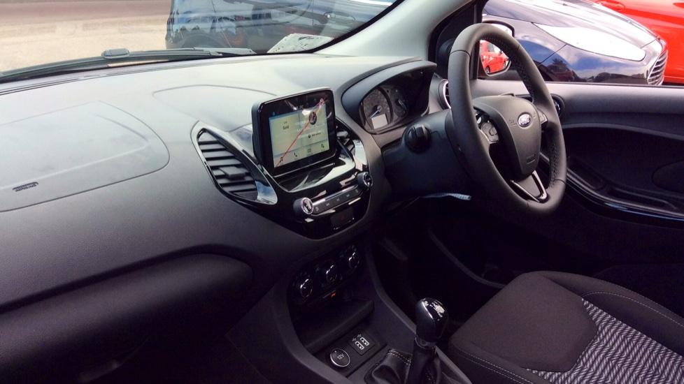 Ford KA Plus 1.2 Zetec 5dr image 11