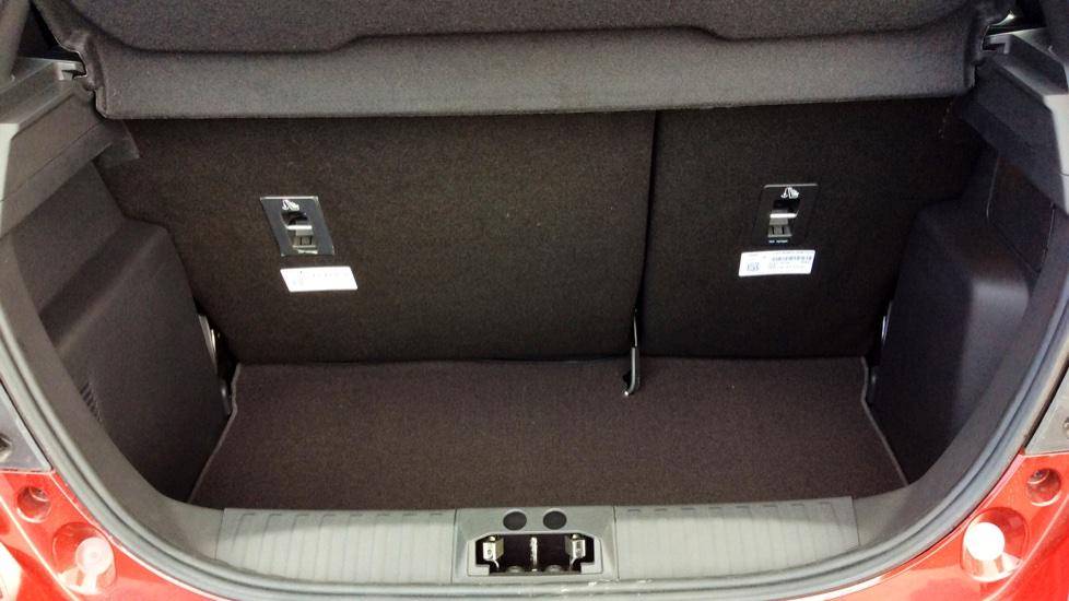 Ford KA Plus 1.2 Zetec 5dr image 19