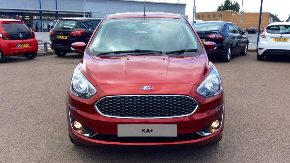 Ford KA Plus 1.2 Zetec 5dr image 2