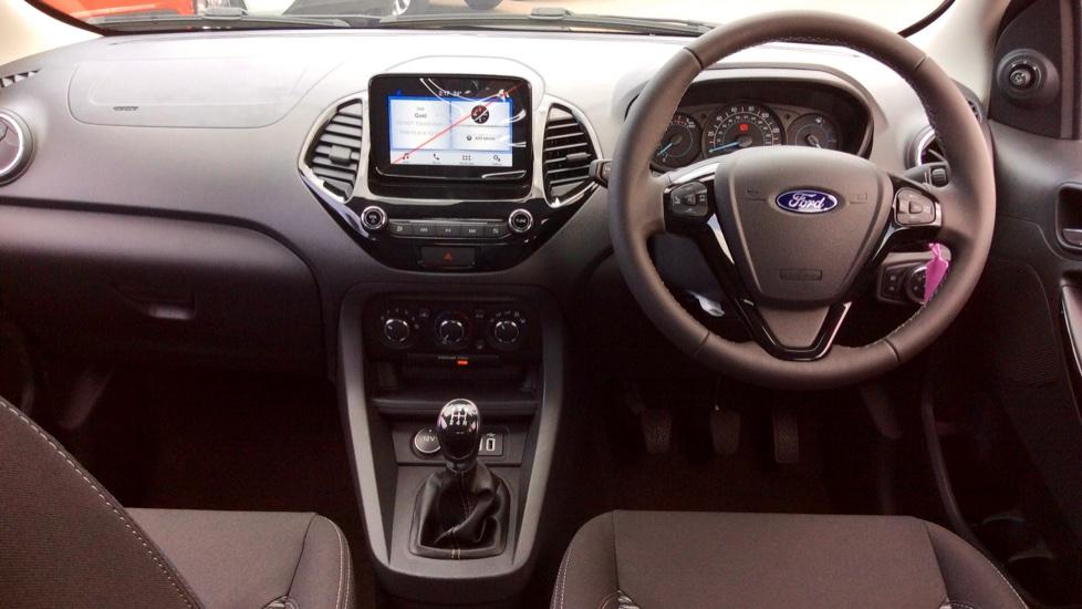 Ford KA Plus 1.2 Zetec 5dr image 20