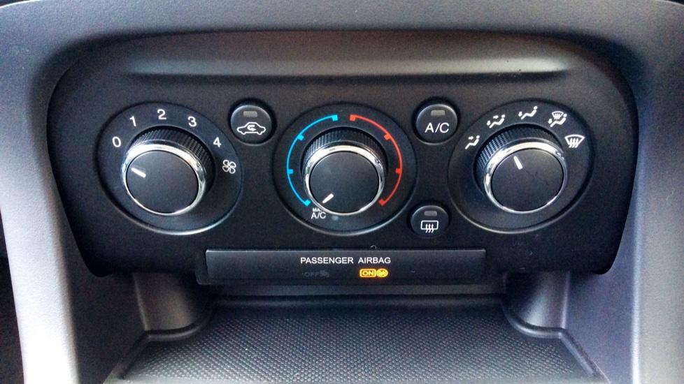 Ford KA Plus 1.2 Zetec 5dr image 14