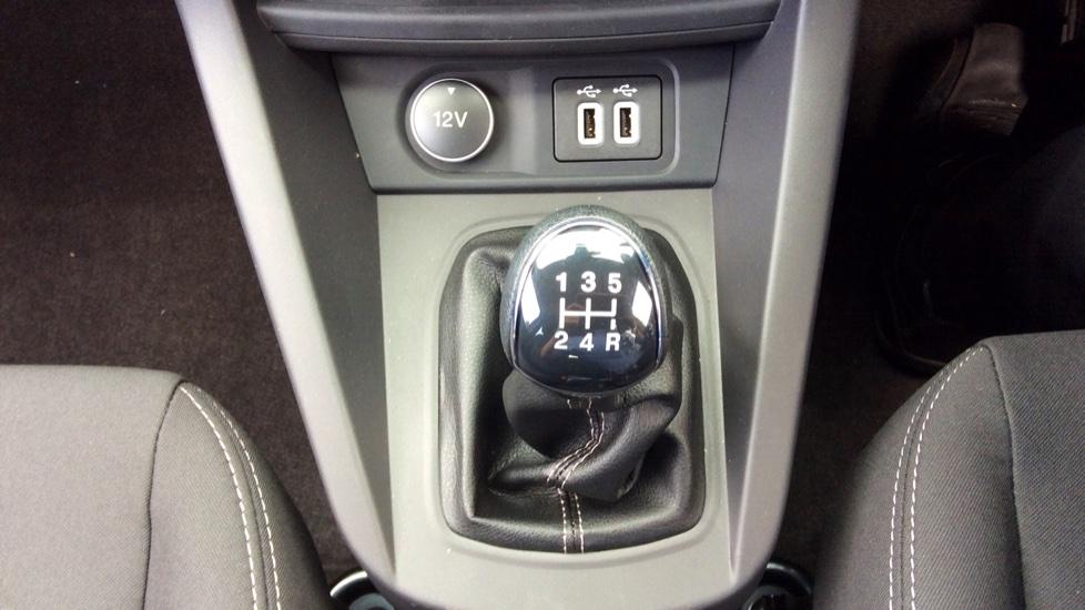 Ford KA Plus 1.2 Zetec 5dr image 15