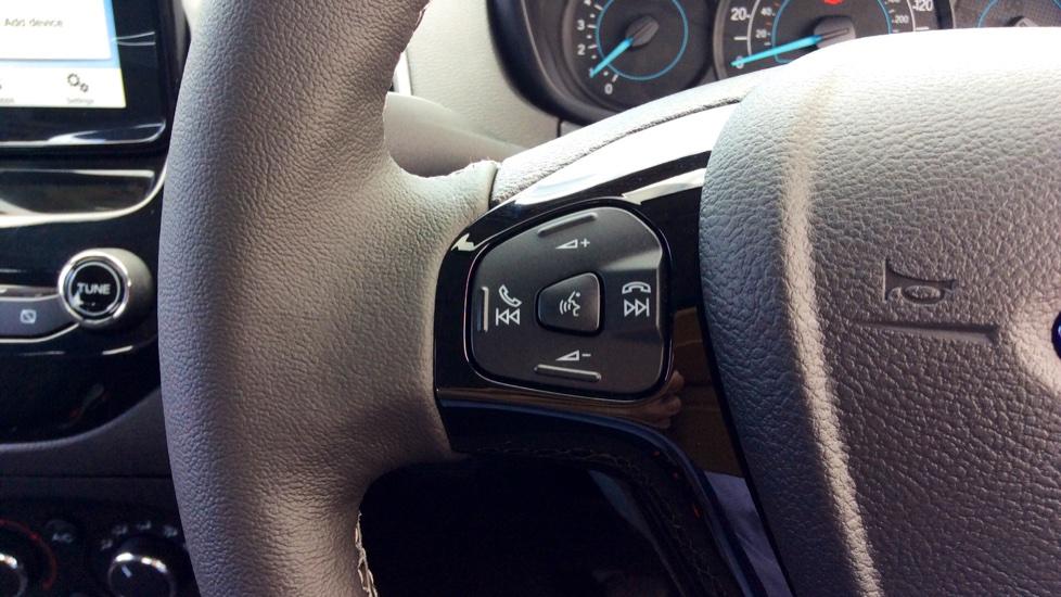 Ford KA Plus 1.2 Zetec 5dr image 16