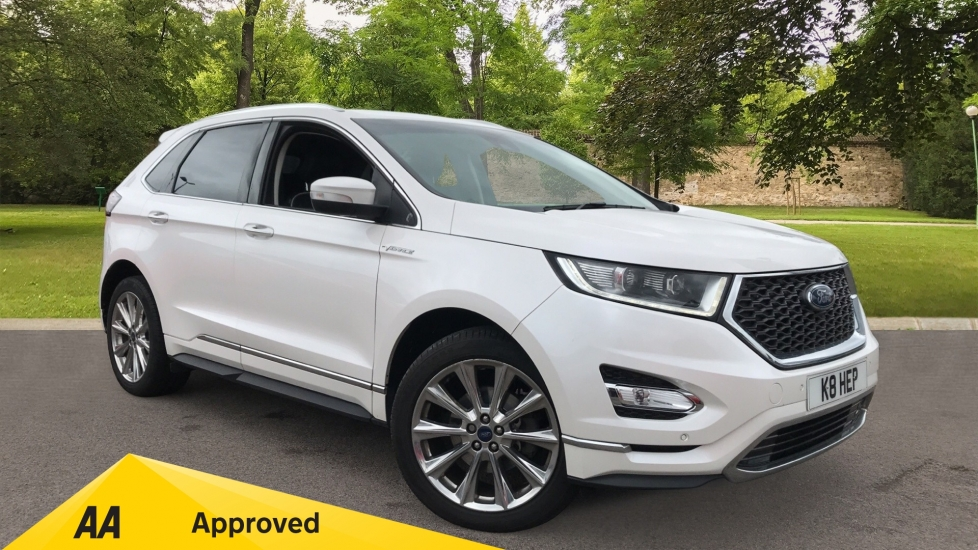 Ford Edge 2.0 TDCi 210 5dr Powershift Diesel Automatic Estate (2017) image
