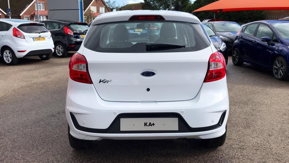 Ford KA Plus 1.2 85 Zetec 5dr image 6