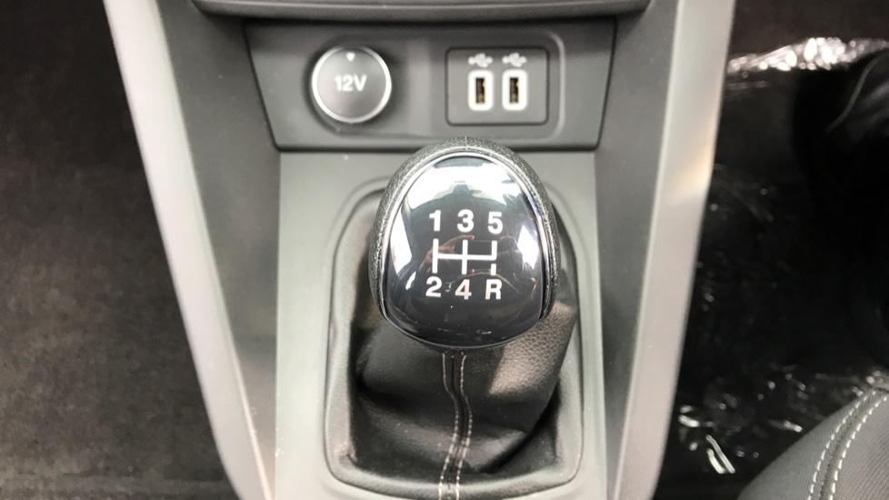 Ford KA Plus 1.2 85 Zetec 5dr image 15