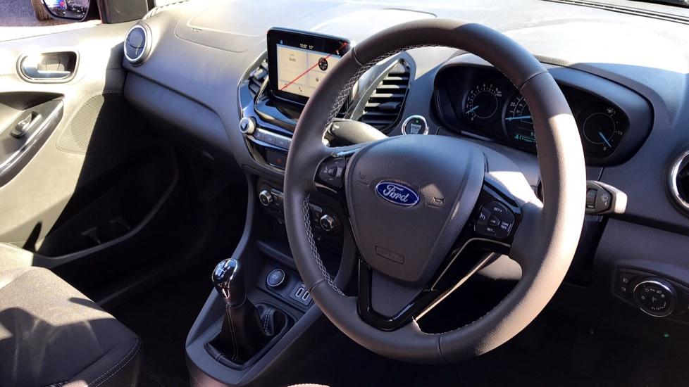 Ford KA Plus 1.2 85 Zetec 5dr image 10