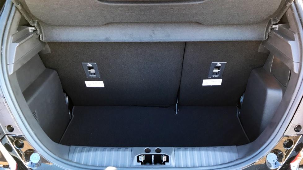 Ford KA Plus 1.2 85 Zetec 5dr image 19