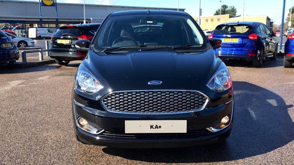 Ford KA Plus 1.2 85 Zetec 5dr image 2
