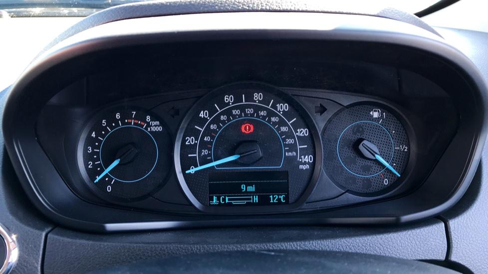 Ford KA Plus 1.2 85 Zetec 5dr image 12