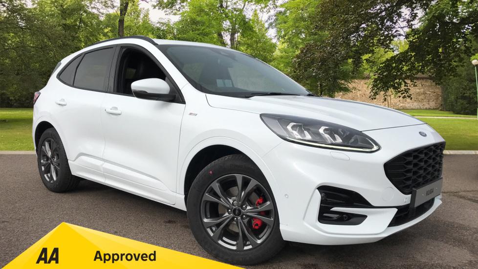 Ford Kuga 1.5 EcoBoost 150 ST-L 5 door MPV (2020)