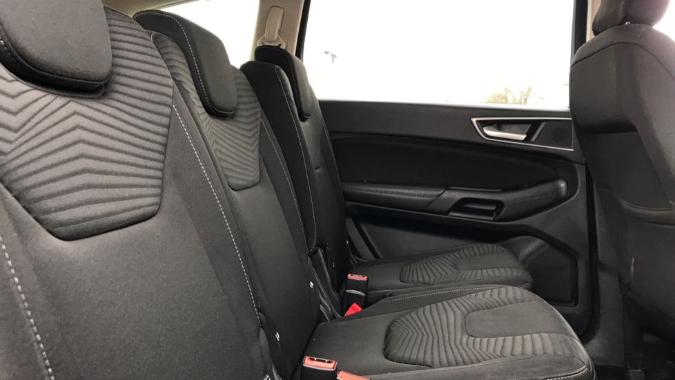 Ford S-MAX 2.0 TDCi 150 Zetec 5dr image 9