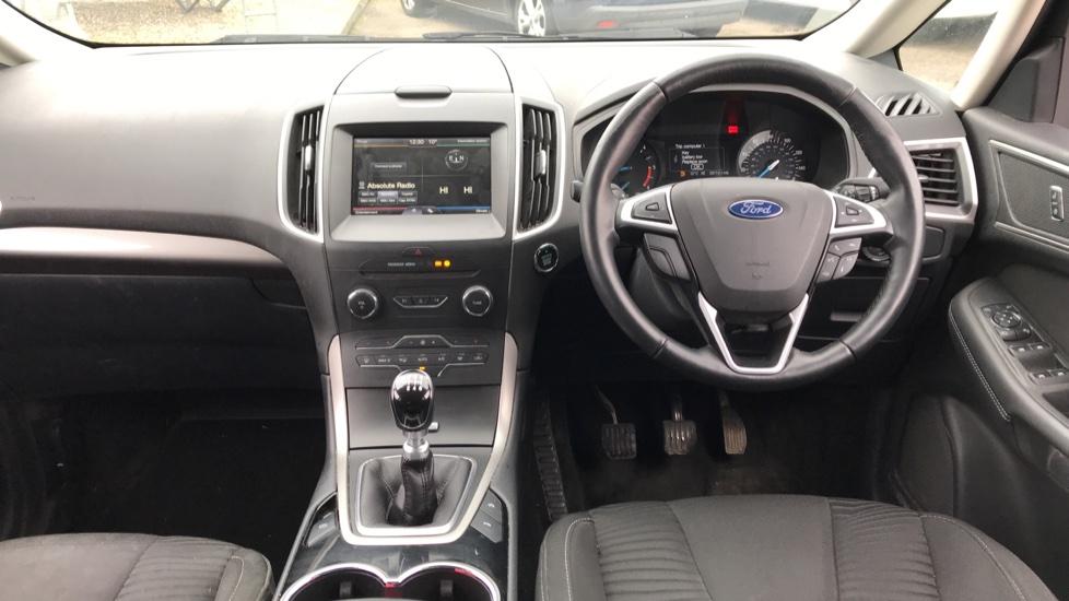Ford S-MAX 2.0 TDCi 150 Zetec 5dr image 11