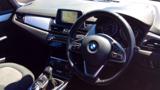 BMW 2 SERIES 218I SE ACTIVE TOURER HATCHBACK, PETROL, in WHITE, 2014 - image 9