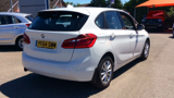 BMW 2 SERIES 218I SE ACTIVE TOURER HATCHBACK, PETROL, in WHITE, 2014 - image 4