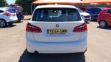 BMW 2 SERIES 218I SE ACTIVE TOURER HATCHBACK, PETROL, in WHITE, 2014 - image 5