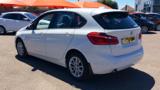 BMW 2 SERIES 218I SE ACTIVE TOURER HATCHBACK, PETROL, in WHITE, 2014 - image 6