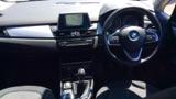 BMW 2 SERIES 218I SE ACTIVE TOURER HATCHBACK, PETROL, in WHITE, 2014 - image 19