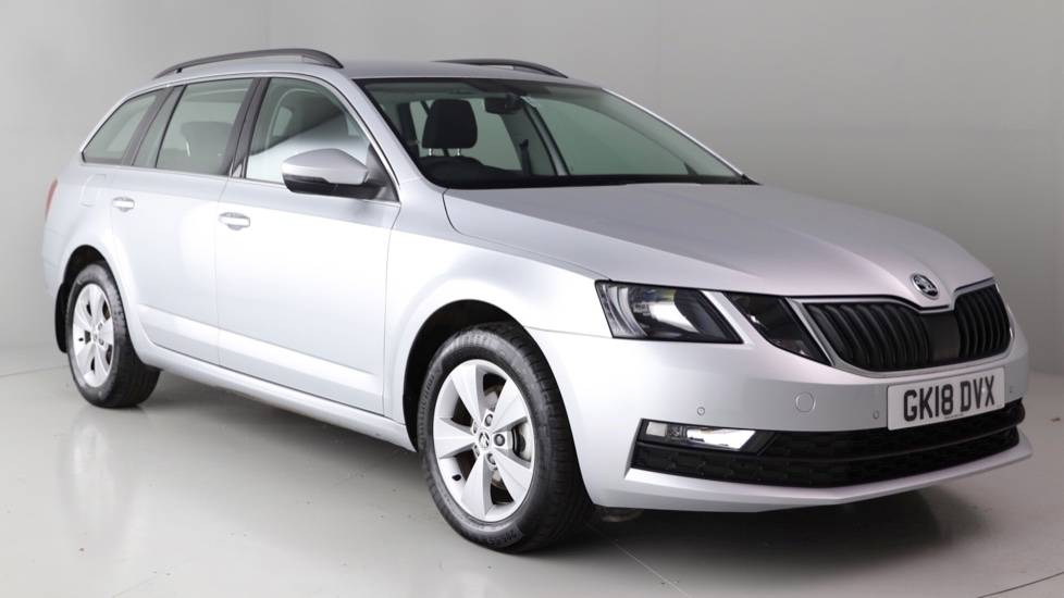 skoda octavia estate 1 5 tsi se technology 16 795 cardiff. Black Bedroom Furniture Sets. Home Design Ideas