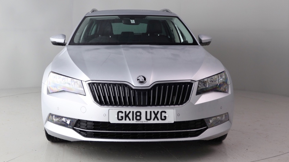 skoda superb estate 1 6 tdi se technology 17 495 cardiff. Black Bedroom Furniture Sets. Home Design Ideas