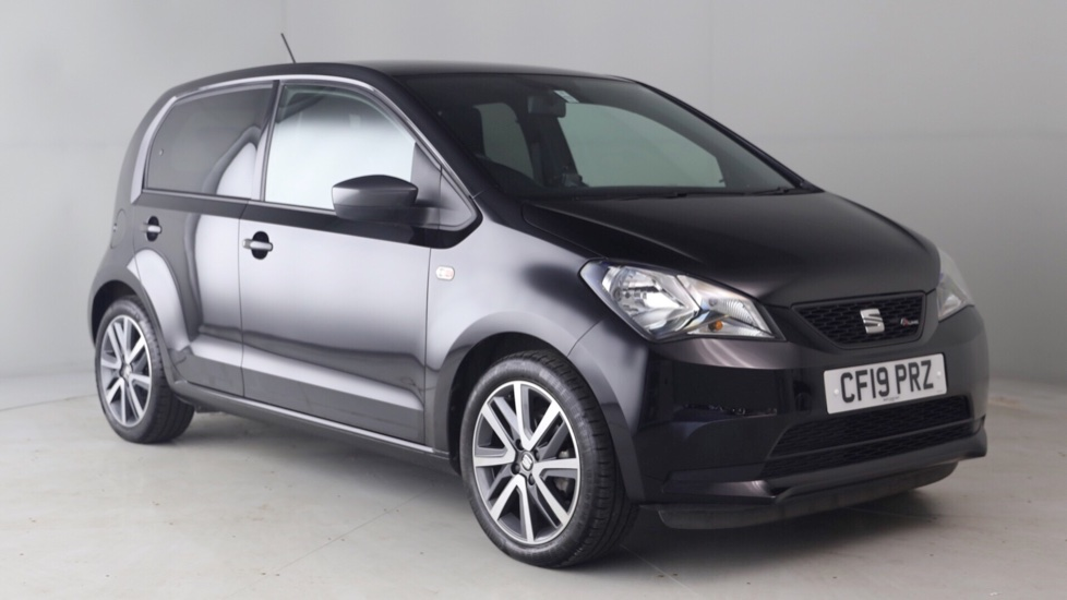 Seat Mii Used Cars For Sale In Uk On Auto Trader Uk