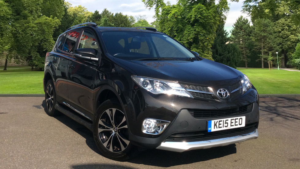 Used Toyota Rav4 For Sale >> Used Toyota Rav4 For Sale Used Suv From Toyota Plus