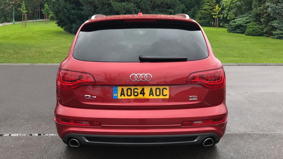 Audi Q7 3.0 TDI 245 Quattro S Line Plus 5dr Tip image 6