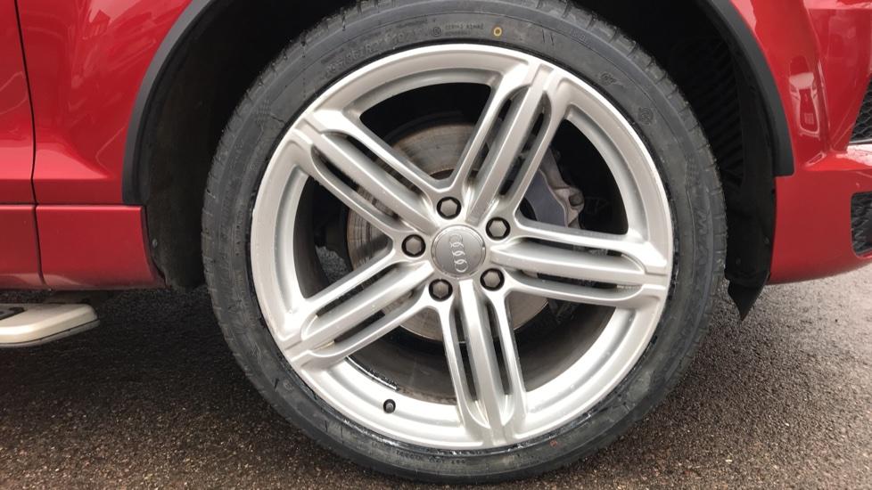 Audi Q7 3.0 TDI 245 Quattro S Line Plus 5dr Tip image 8